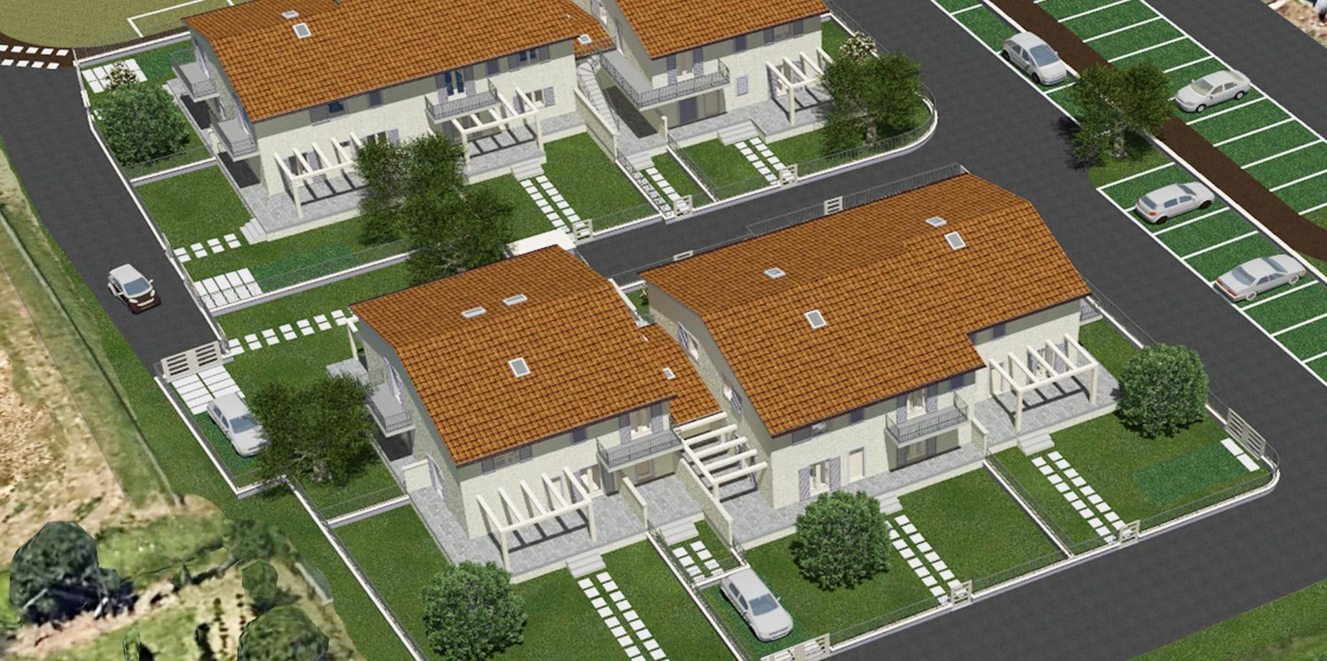 Borgo delle Vigne homepage